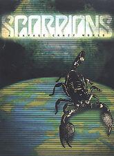 Scorpions - A Savage Crazy World (DVD, 2002)
