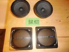 2 x Lautsprecher vorne wie Foto 357035403B  Original  VW Passat 35i  Lagernr: BR