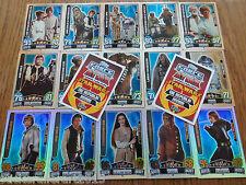 Force Attax Movie Card Serie 3 Force Meister,Star,Zusatz.Power zum aussuchen