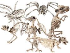 Halloween Accessory Fancy Dress Party Decoration Skeleton Animal Prop