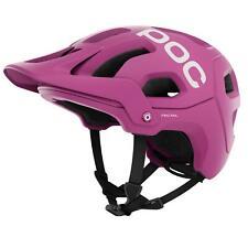 POC bicicleta casco tectal
