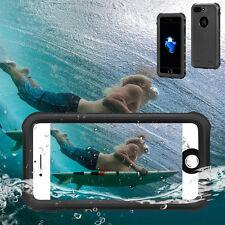 Wasserdicht Outdoor Plastic Handy Case Schutz Hülle Bumper Cover Tasche Etui DEC
