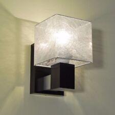 Applique Murale LK15A en Bois Luminaire Lampe Couloir Escalier Lumière