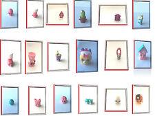 New Shopkins Loose Single Figure Season 4 Choose Your Own # 4-001 THROUGH #4-050
