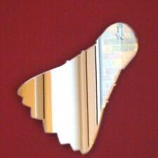 Shuttlecock Mirror
