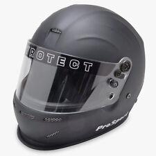Pyrotect SA2015 Pro Sport Full Face Duckbill Helmet Hans Device , Hybrid Ready