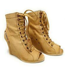 DIESEL Burlesque Damen Stiefel Stiefeletten Y00081 PS380 T2063 Women Shoes