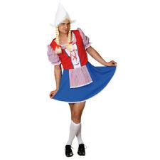 Männerballett Frau Antje, Holländerin Kostüm Herren, lustiges Männerkostüm JGA