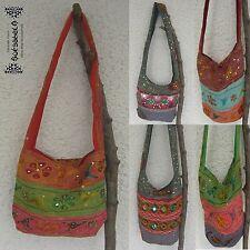 Bolsa Bag sac hippie Goa ethno india inde espejo patchwork ethno laursen 1