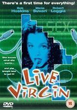 Live Virgin DVD 2008
