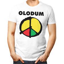 OLODUM unisex T Shirt MICHAEL JACKSON They Don't Care About Us gift women men