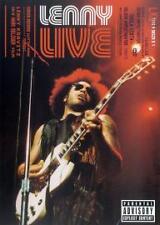 Lenny Kravitz - Lenny Live (DVD, 2002)