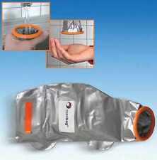 Roadbag Einwegurinal Taschen-WC Campingtoilette Männer WC Toilette Einwegurinal
