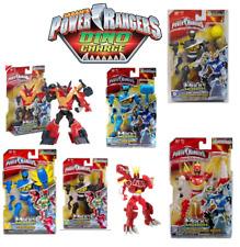 POWER Rangers Mix N Morph-Rosso/Verde Acqua/Blu/Nero/Grafite/Megazord Action Figure