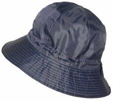 Damenhut  Hut Hüte Regenhut Neu 4 Farben Hut Hüte