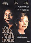 The Long Walk Home DVD, 2002 - New/Sealed - Whoopi Goldberg