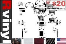 Rdash Dash Kit for Honda Odyssey 2011-2013 Auto Interior Decal Trim
