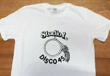 Studio 1 One Records T-Shirt Vintage Style Mod Skinhead Suedehead Reggae Single