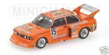 """BMW 320i Grp.5 'Jägermeister' #15 Stuck """"DRM"""" 1977 (Minichamps 1:43 / 400772315)"""