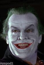 Jack Nicholson /Movie Star Poster- The Joker/Movie