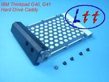 Festplattenrahmen für IBM Thinkpad G40 G41 + Abdeckung