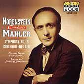Mahler: Symphony 9 and Kindertotenlieder / Norman Foster / Jascha Horenstein 2