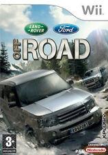 Off Road (Nintendo Wii, 2008) - European Version