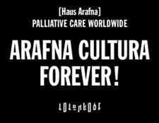 HAUS ARAFNA Arafna Cultura T-SHIRT