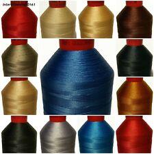 Haut Qualité Durafix 100% Polyester Fil 30'S, 2500MTR Bobine, Couleurs Assorties