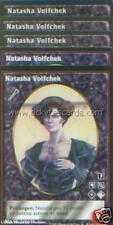 Natasha Volfchek x5 Ventrue Jyhad VTES