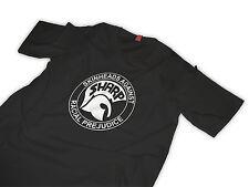 T-shirt Skinhead Sharp