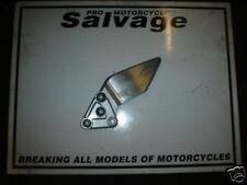 SUZUKI GSF 1200 BANDIT 2000 - 2007:HANGER - FRONT LEFT:USED MOTORCYCLE PARTS