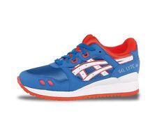 ASICS GEL LYTE III GS C5A4N tiger scarpe donna ragazzo ginnastica sportive run