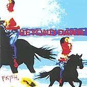 Beyond Dawn - Frysh [ECD] (2003) NEW & SEALED