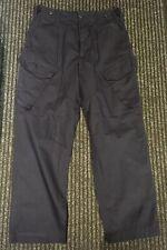 British Royal Navy Issue PCS  Flame Retardant Lightweight Trousers Various Sizes