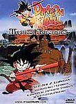 Dragon Ball - Mystical Adventure DVD