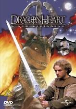 Dragonheart: A New Beginning (DVD, 2000) NEW /  SEALED