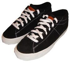 VISION STREET WEAR Skateboard Shoes VULCAN II 7 UK - Black -Old School Classic