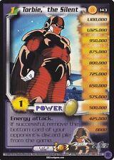 Torbie The Silent Dragonball CCG Card DBZ