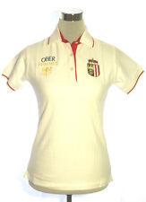 La Camisa Trachtenpolo Shirt Polo Tracht Wappen Oberösterreich Stickerei weiß