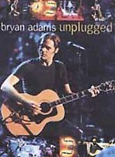 DVD: Bryan Adams - Unplugged, . Very Good Cond.: