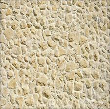 Sticker déco mur en pierre réf 030