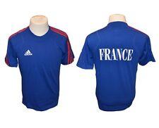 Adidas france FR presentations t-shirt francia tee-shirt