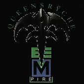 Empire by Queensryche (Cassette, 1990, EMI)