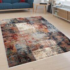 Designer-Teppich, Kurzflor-Teppich Für Wohnzimmer, Industrial-Look, In Bunt