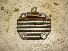 1964 honda c65 s 65 super sport  hm188 points cover