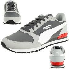 Puma ST Runner v2 NL Sneaker Herren grau  365278 20