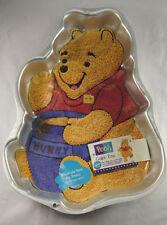 Winnie the Pooh Cake Pan from Wilton #3000