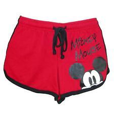 Neuf Disney Jeunesse Mickey Mouse Shorts Salon