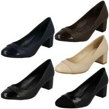 Mujer Spot On Tacón Mediano ' Zapatos de salón '